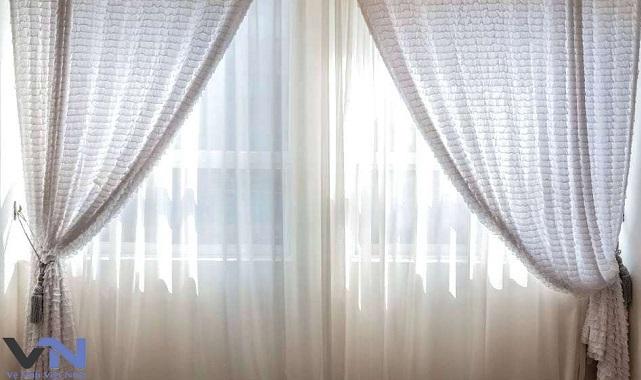 dịch vụ giặt rèm uy tín nhất tphcm