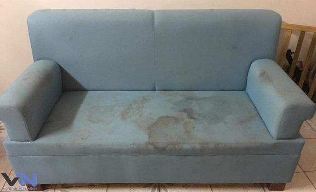 dịch vụ giặt ghế sofa tại nhà bình dương