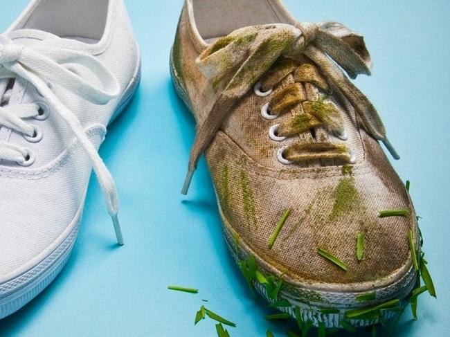 5 Cách giặt giày thể thao tại nhà hiệu quả nhất