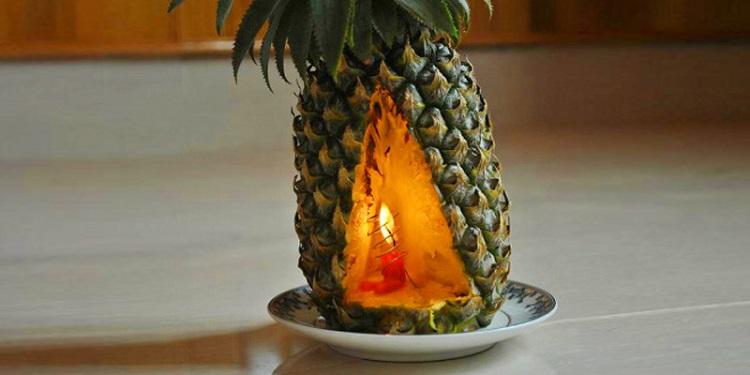 cách khử mùi sơn bằng trái thơm đơn giản mà hiệu quả