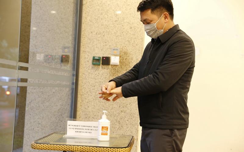 cách phòng chống virus corona