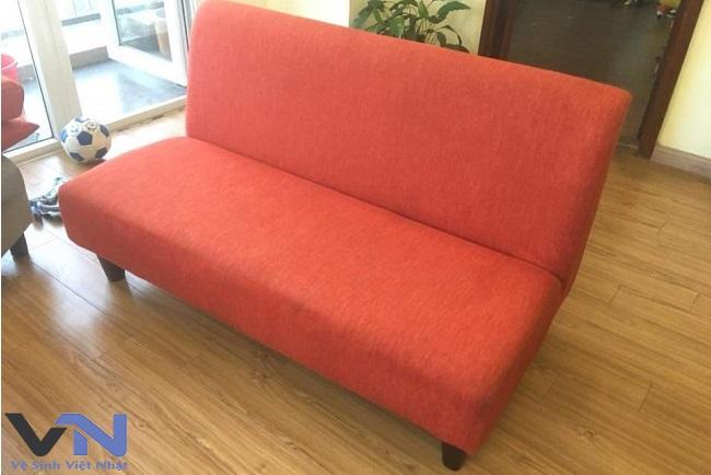 Dịch vụ giặt ghế sofa tại nhà Tiền Giang