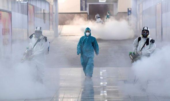 công ty dịch vụ phun khử trùng tại long an