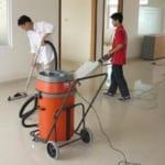 Dịch vụ vệ sinh nhà cửa tại quận 7 TPHCM