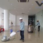 Dịch vụ vệ sinh công nghiệp tại quận 1 TPHCM