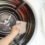 Hướng dẫn cách vệ sinh máy giặt LG đúng cách