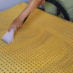 Dịch vụ giặt nệm kymdan tại nhà